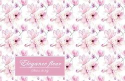 画像2: [新作]Elegance fleur