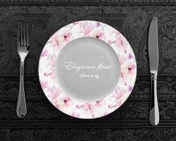 画像1: [新作]Elegance fleur