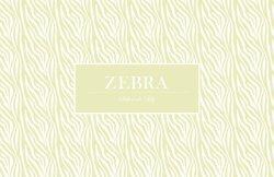 画像2: ZEBRA - Animalベージュ -