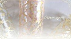 画像2: 【ガラス用】☆ピンク☆Ruban et perle