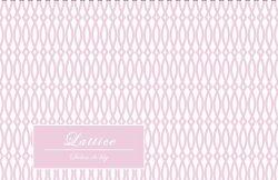 画像1: Lattice  -Banbiピンク-