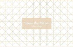 画像2: Elegance Line CD style