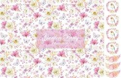 画像2: ☆SUMMER SALE☆ 新作【ガラス用】Garden Party